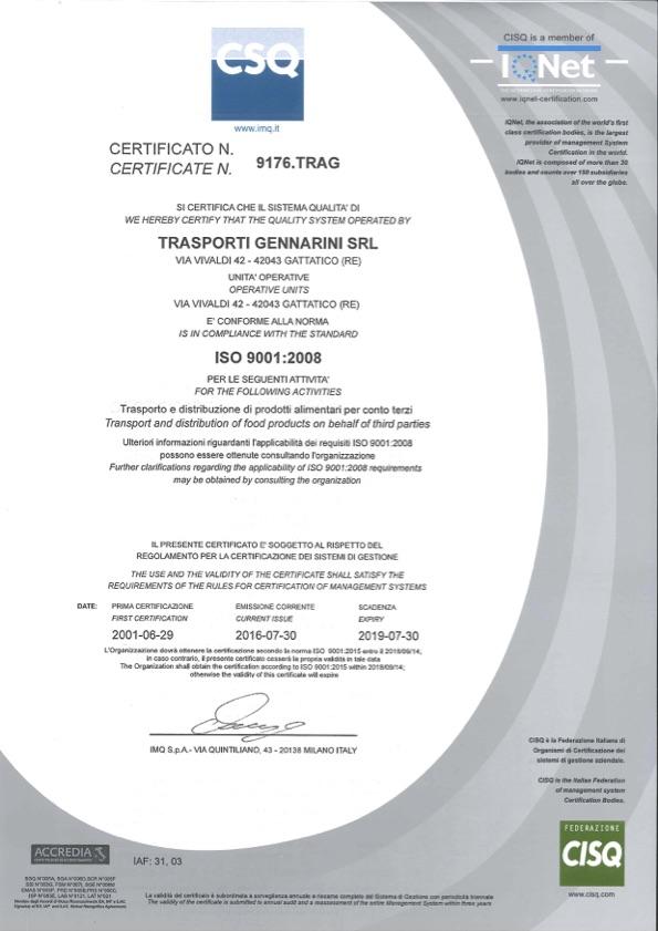 csq-certificazione-gennarini