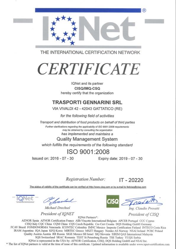 i-net-certificate-gennarini